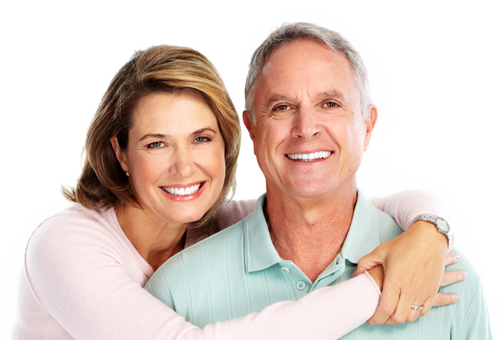 protesi dentale anziani bei denti